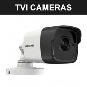TVI Cameras
