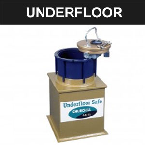 Underfloor Safes