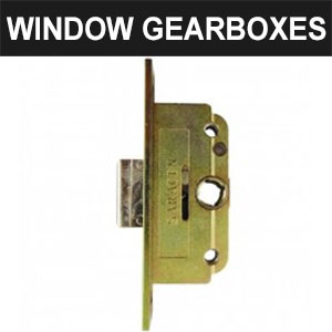 Window Gearboxes