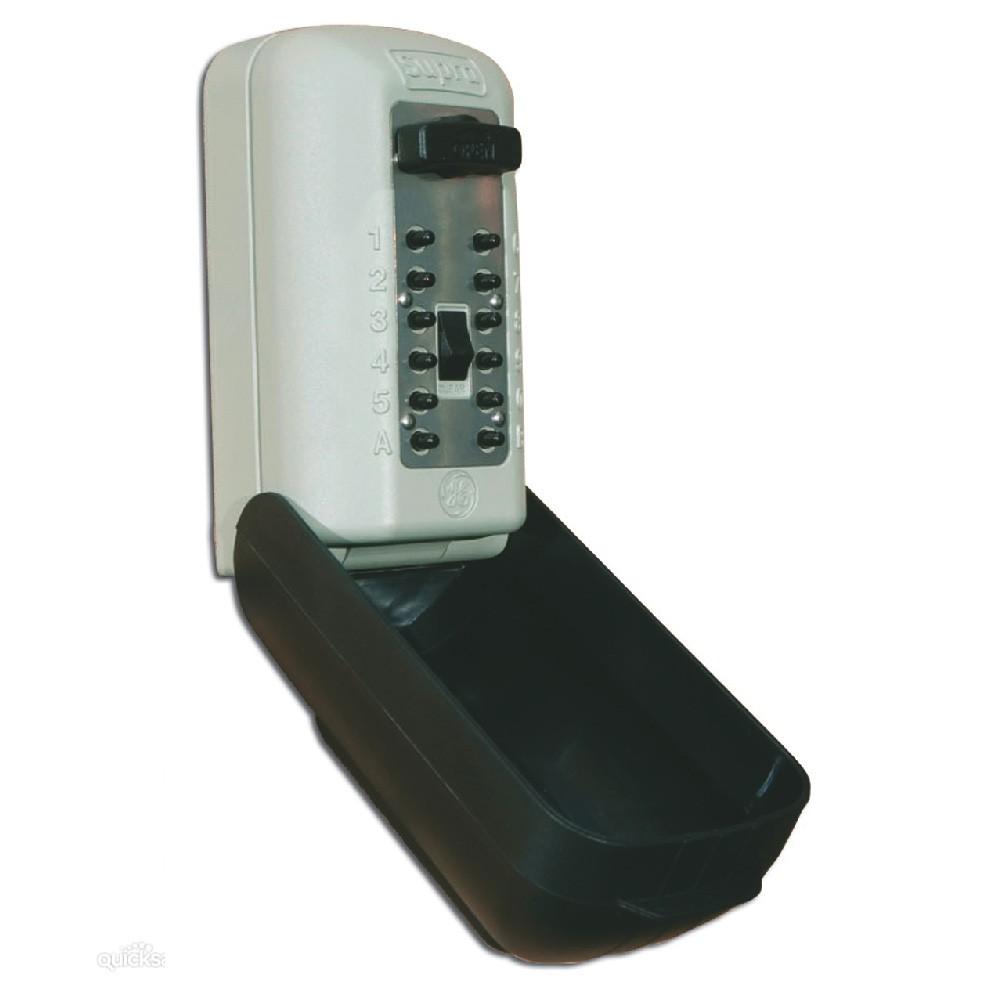 Supra C500 GE KeySafe