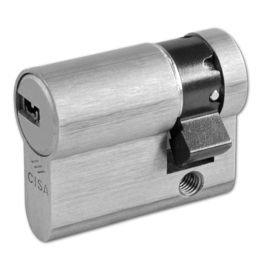 Cisa Astral Euro Half Cylinder