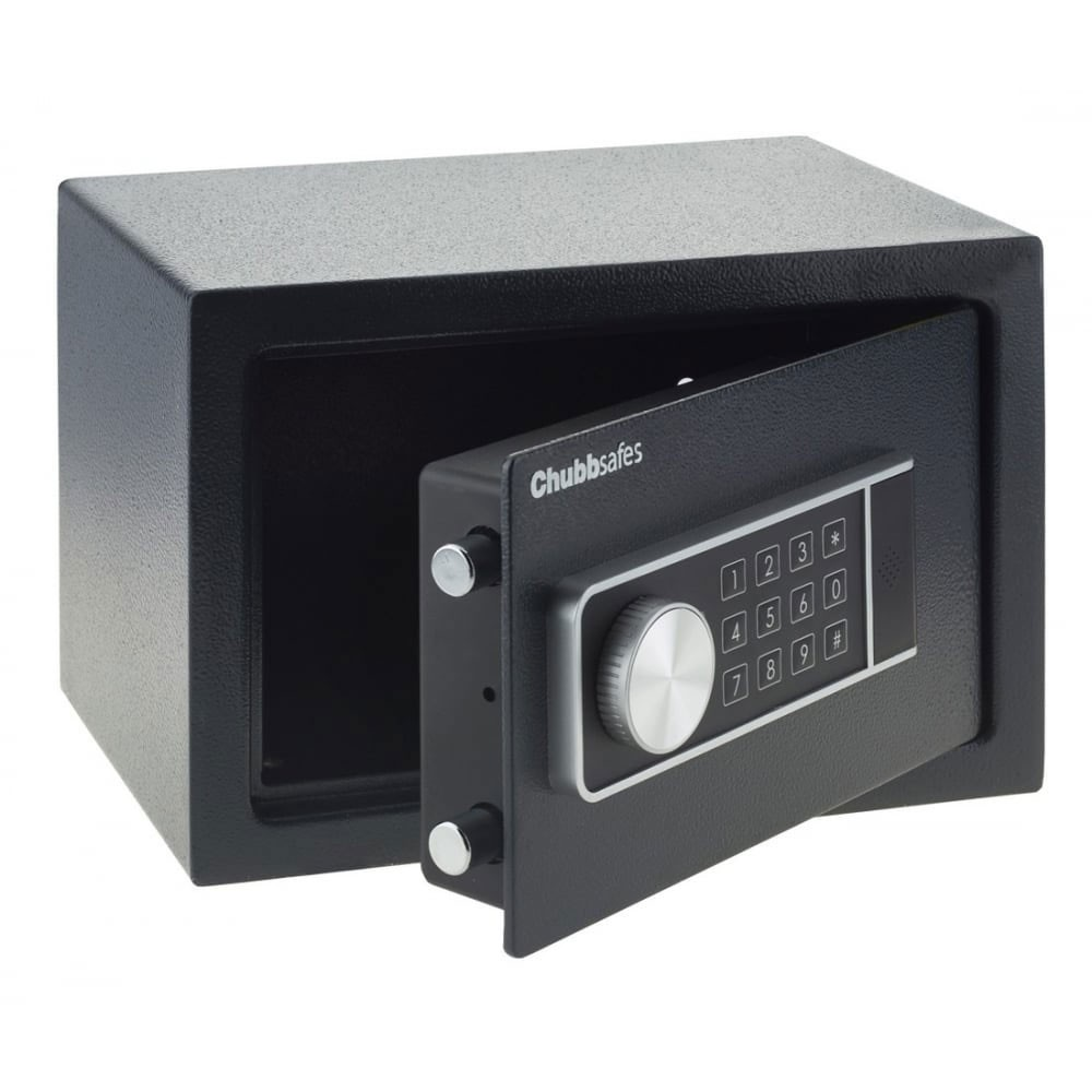 Chubbsafes Air Electronic Lock Safe 10E