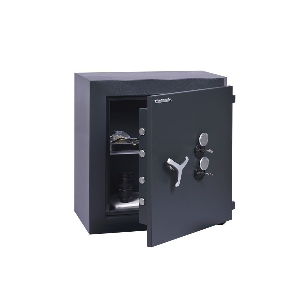 Chubbsafes Trident Grade 6 Size 110