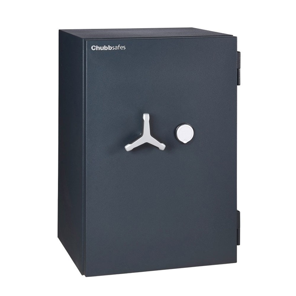 Chubbsafes DuoGuard Grade 1 Size 150