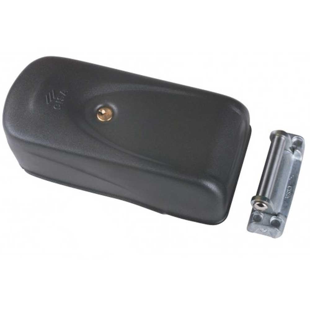 Cisa Elettrika 1A721 Elec lock For Metal
