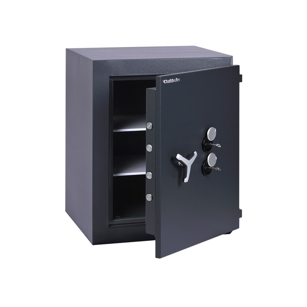 Chubbsafes Trident Grade 6 Size 210