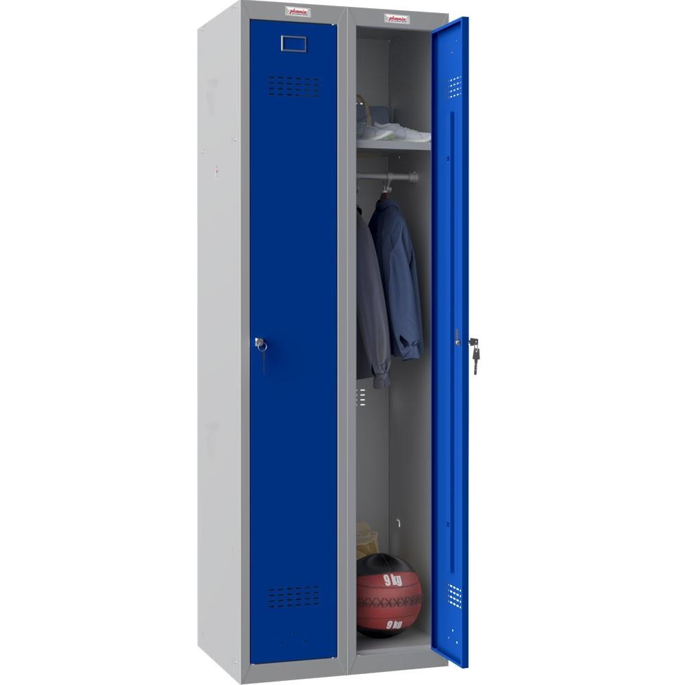 Phoenix PL Series PL2160GBK Locker