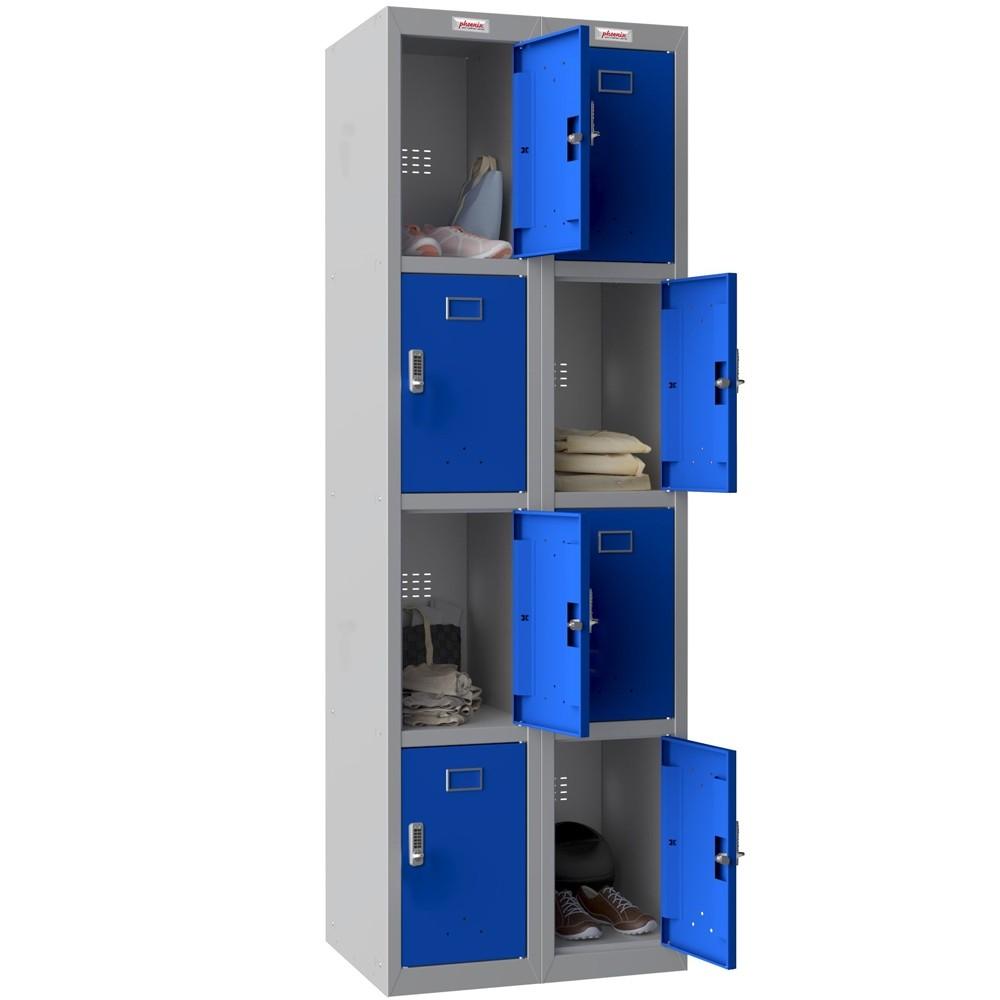 Phoenix PL Series PL2460GBE Locker