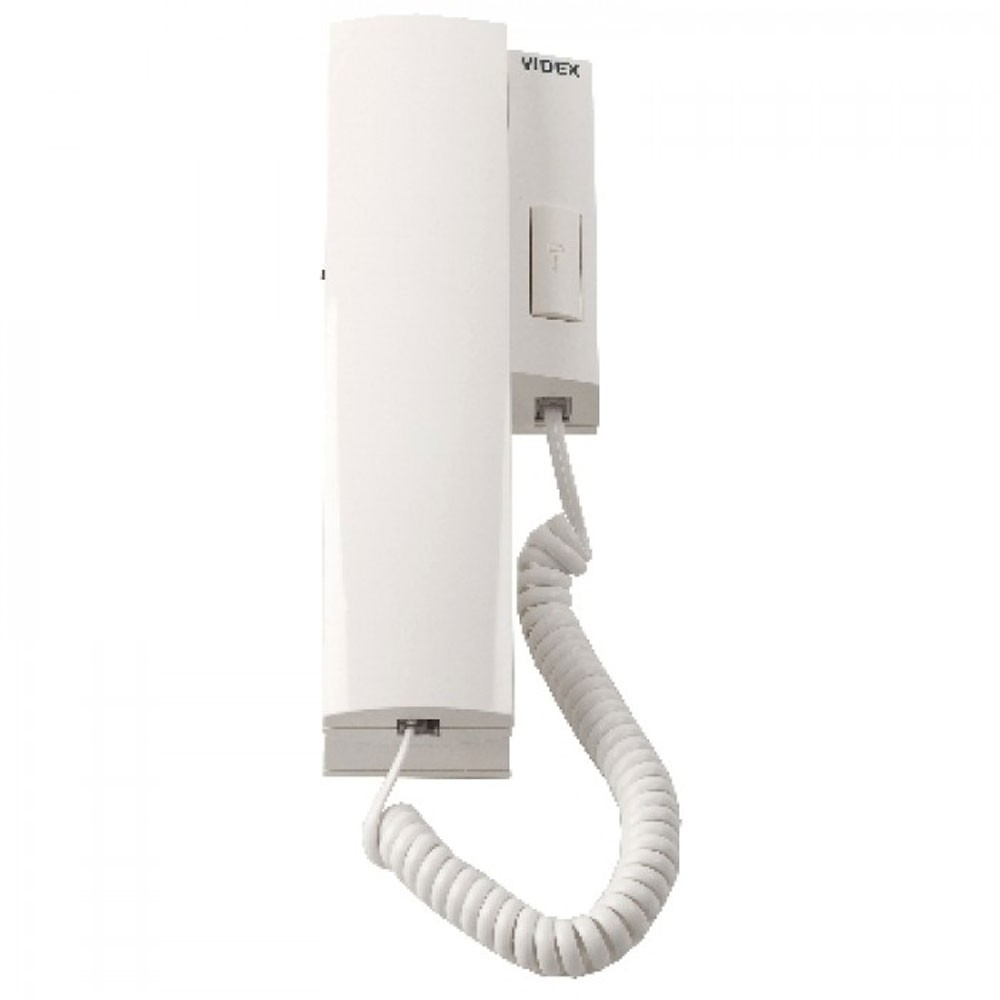 Videx 3011A Handset With Electronic Call Tone