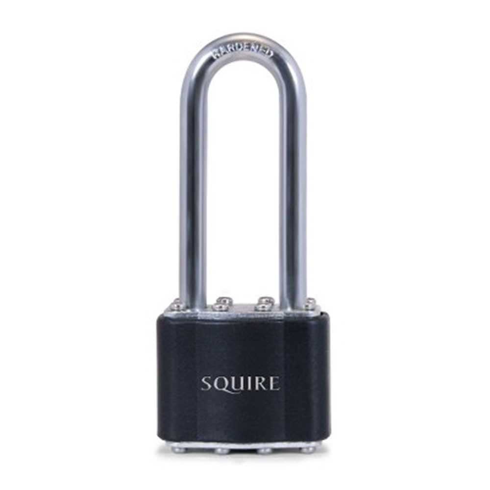Squire Stronglock Padlock 38mm XLS