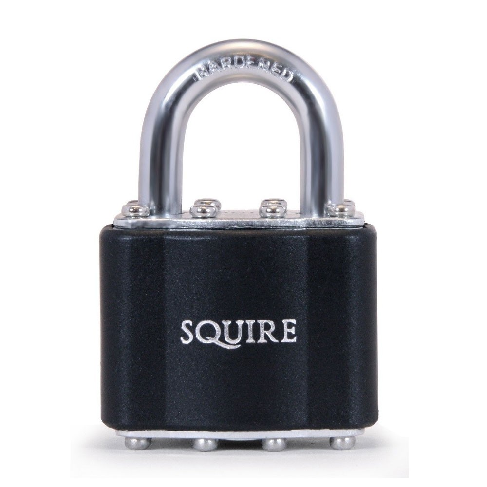 Squire Stronglock Padlock 38mm