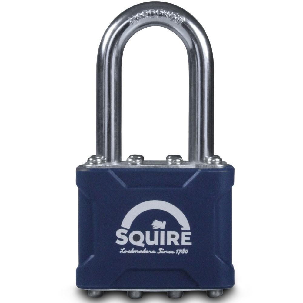Squire Stronglock Padlock 44mm LS