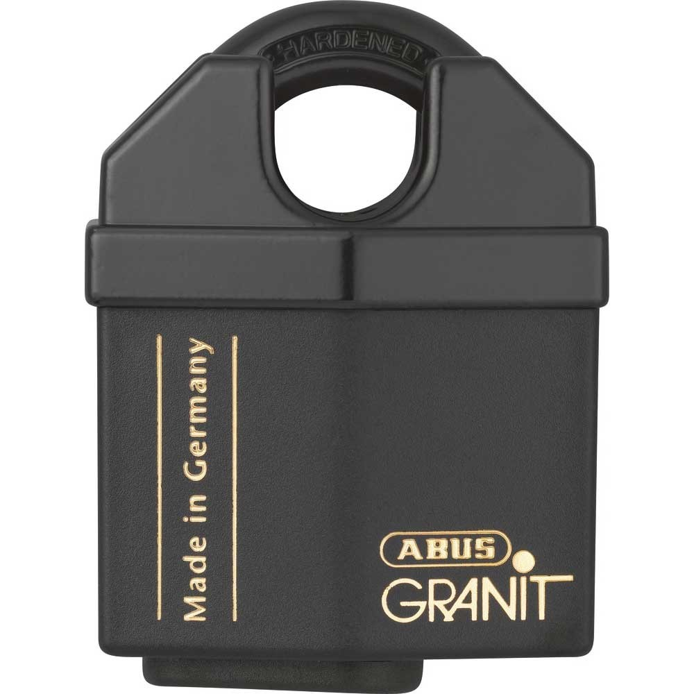 37/60mm Granit Plus Padlock CS