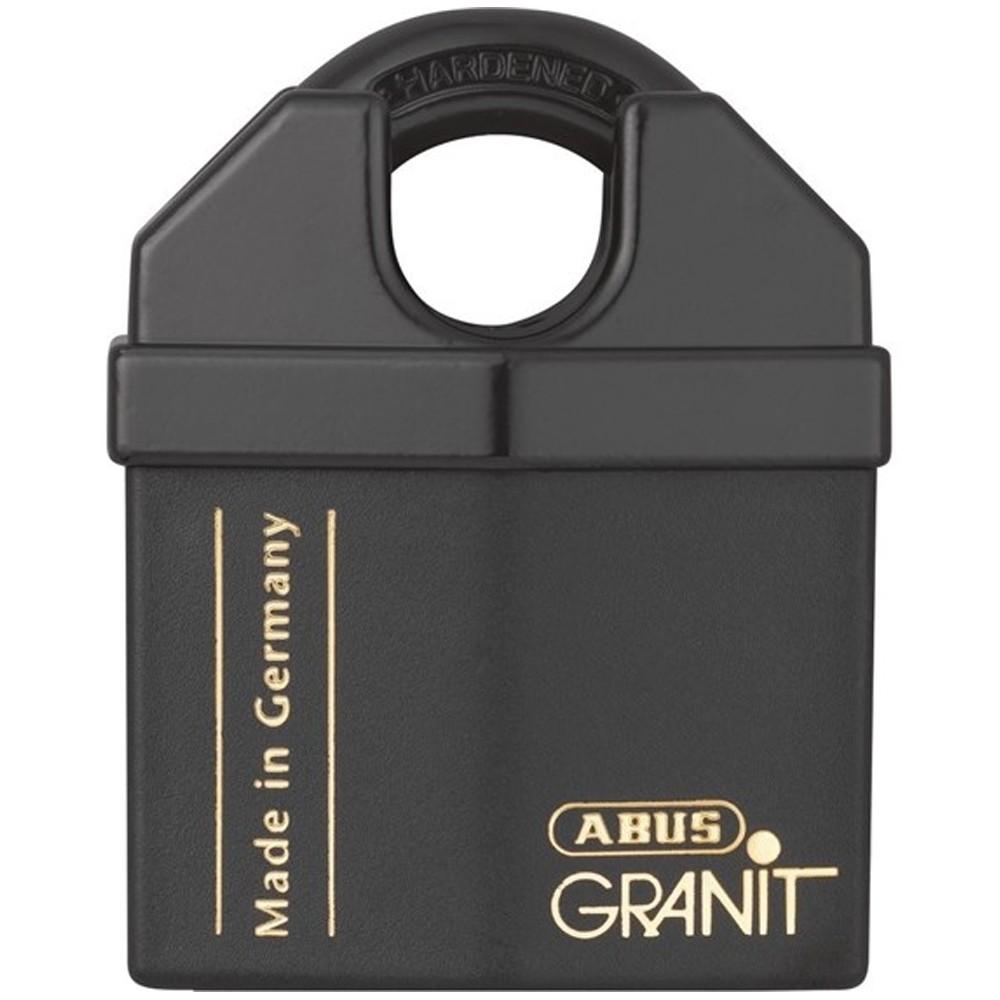 Abus 37/60mm Granit Plus Padlock CS KA