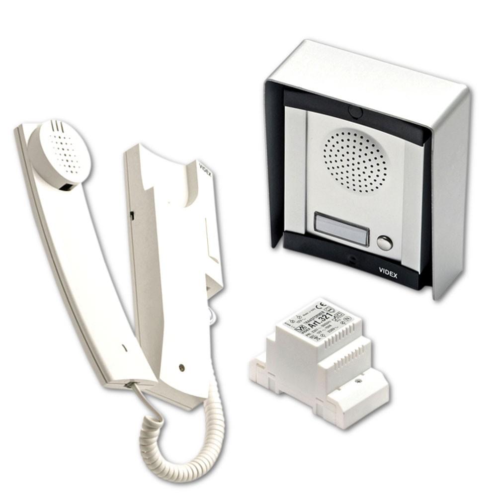 Videx Audio Kit 8K-1 Surface