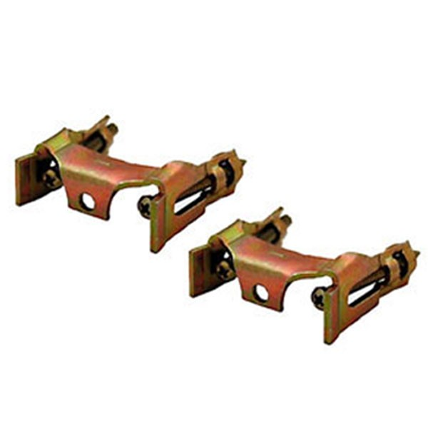 Adams Rite Radius Mounting Clips Pair