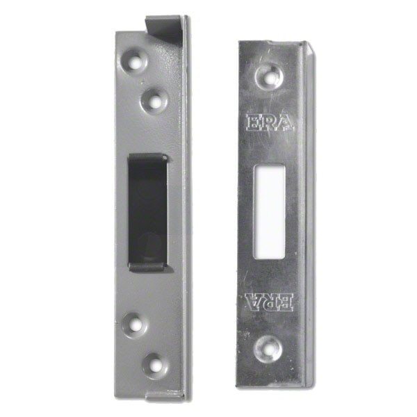 Era Deadlock Rebate Satin Chrome