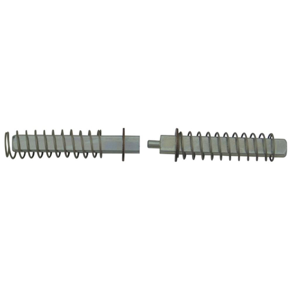 Split Spindle 120mm