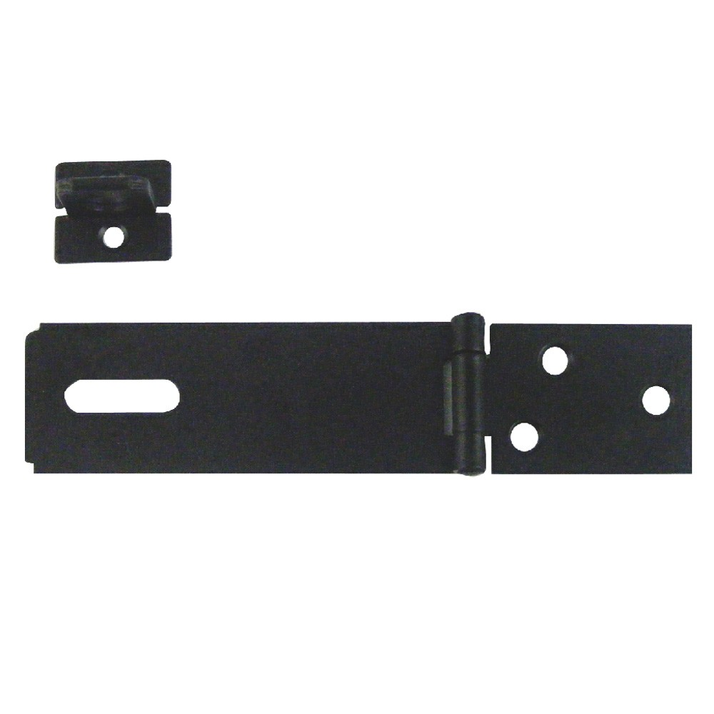 Crompton Hasp & Staple 114mm