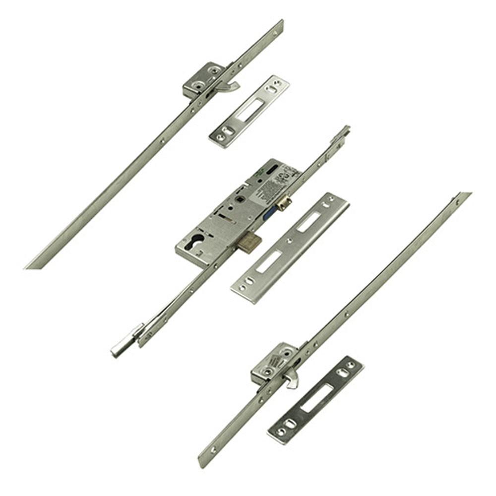 ERA 6345 Replacement Repair Lock Kit 45mm