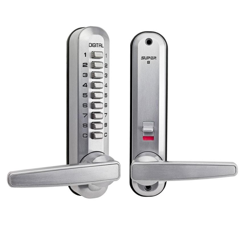 Lockey Super 8 Digital Lock