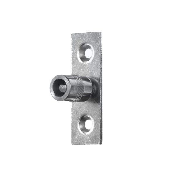 Era 822 Sash Window Stop Satin Chrome - Trade Pack