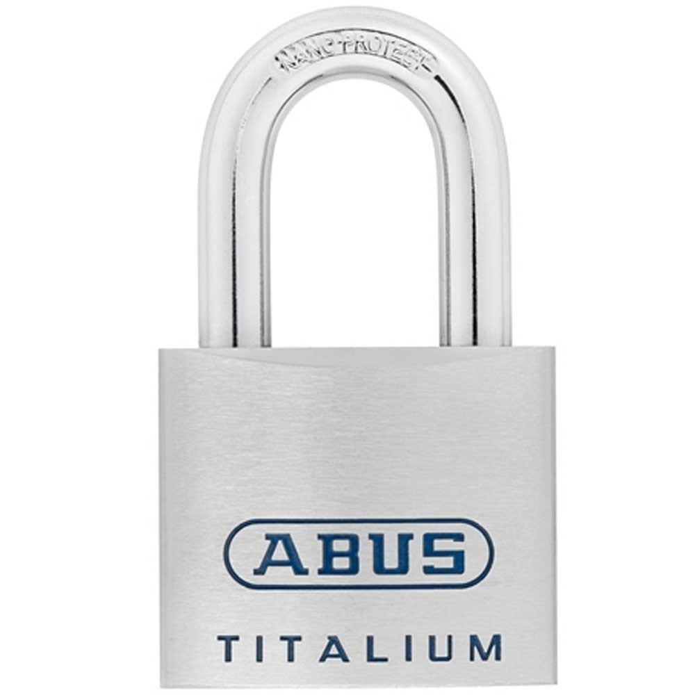 Titalium 96TI Padlock 50mm