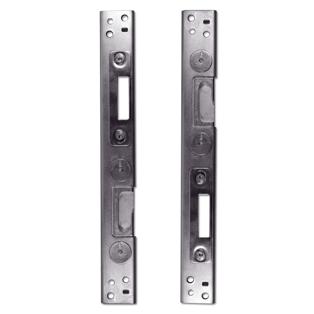 Modular Repair Lock Roller & Hook Keep
