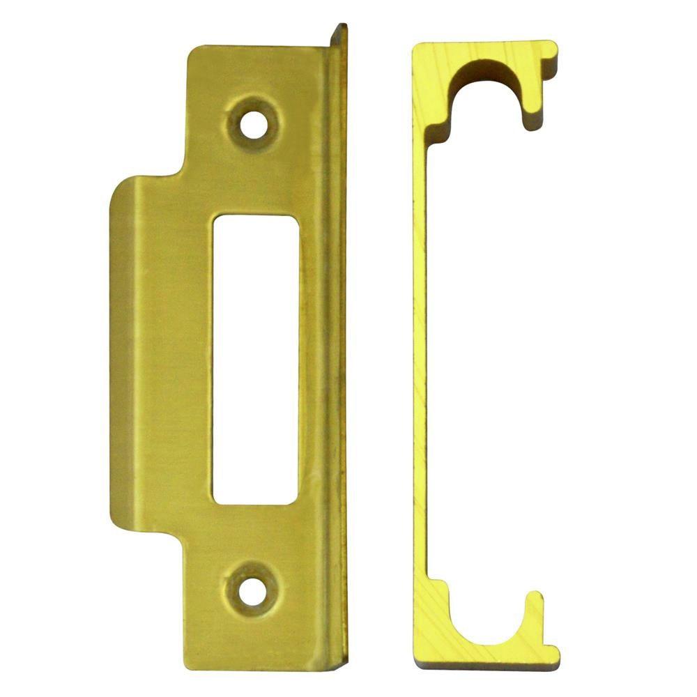 Polished Brass - 25mm