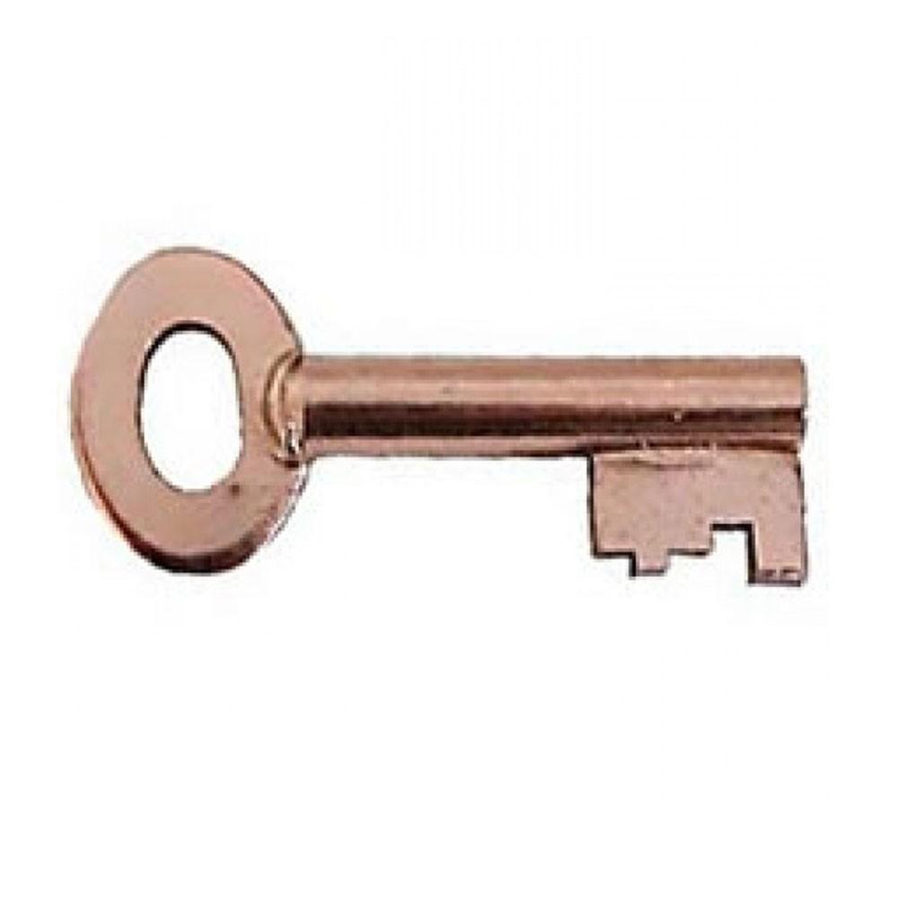 FB1 Padlock Key