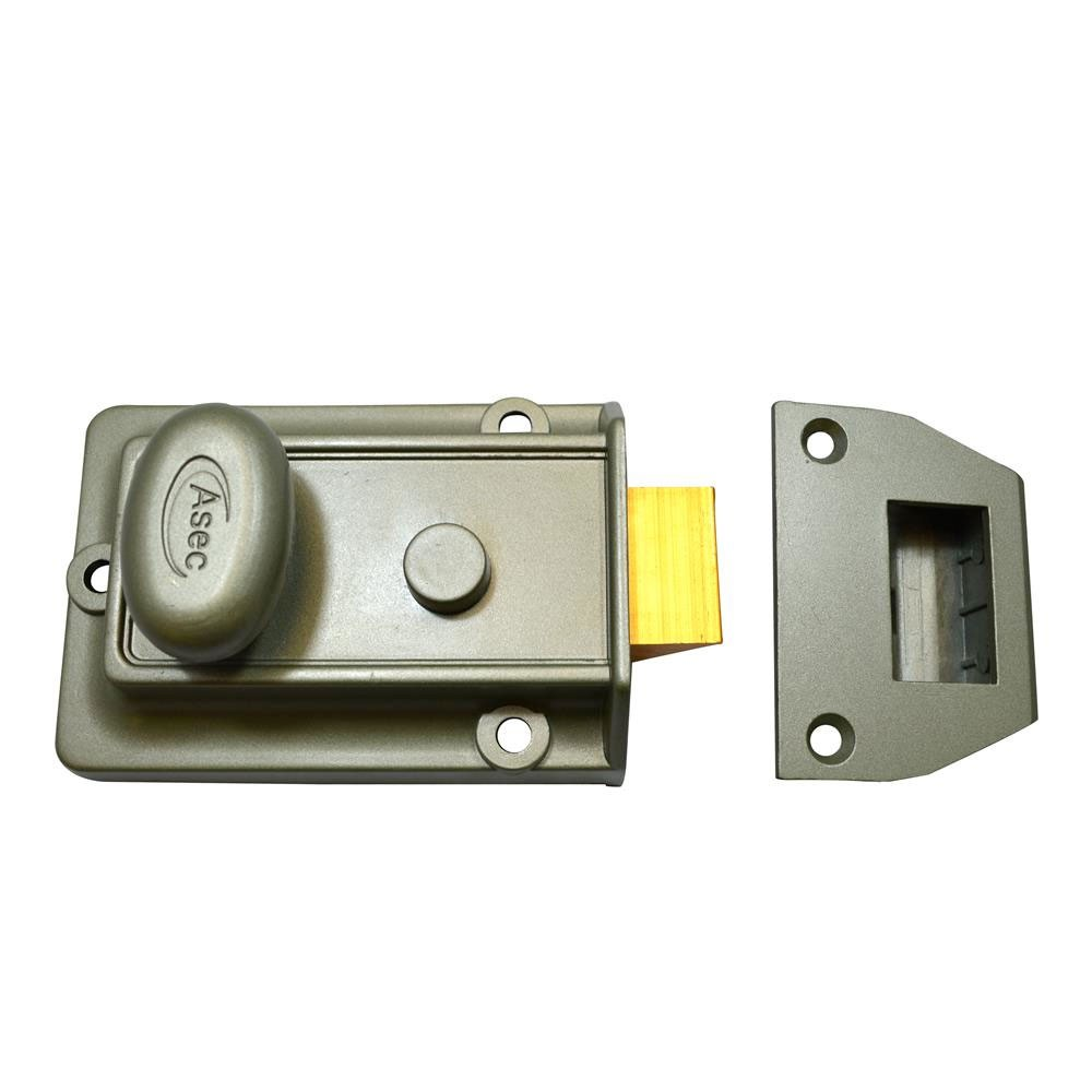 Traditional Standard Nightlatch Case