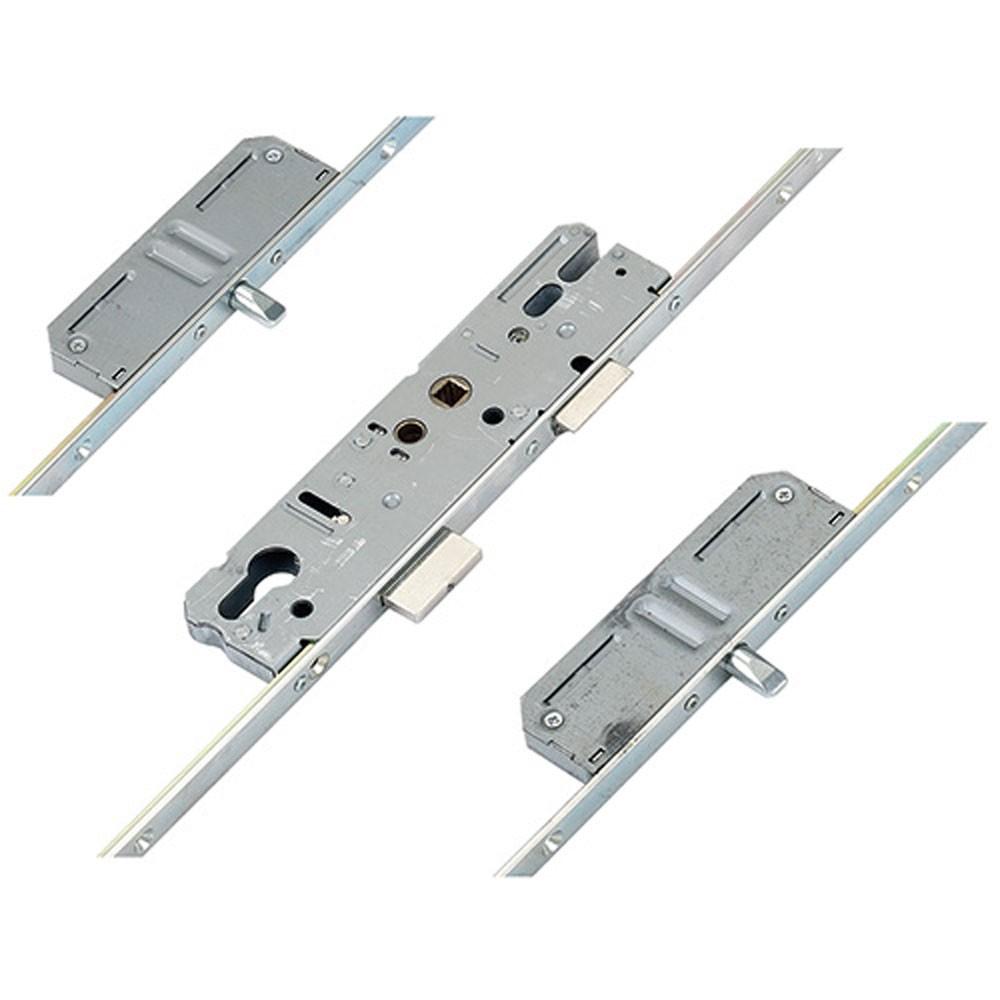 KFV 2 Pins Key Wind