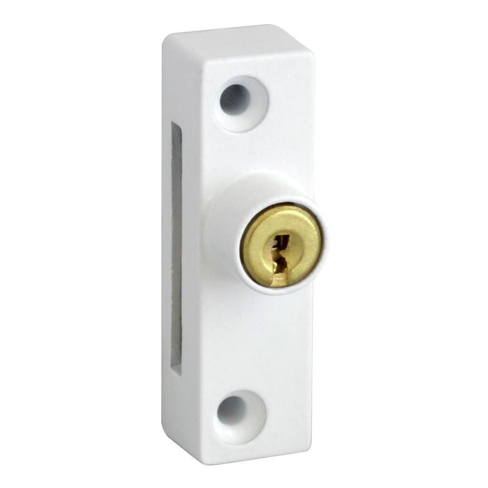 Metal Window Lock