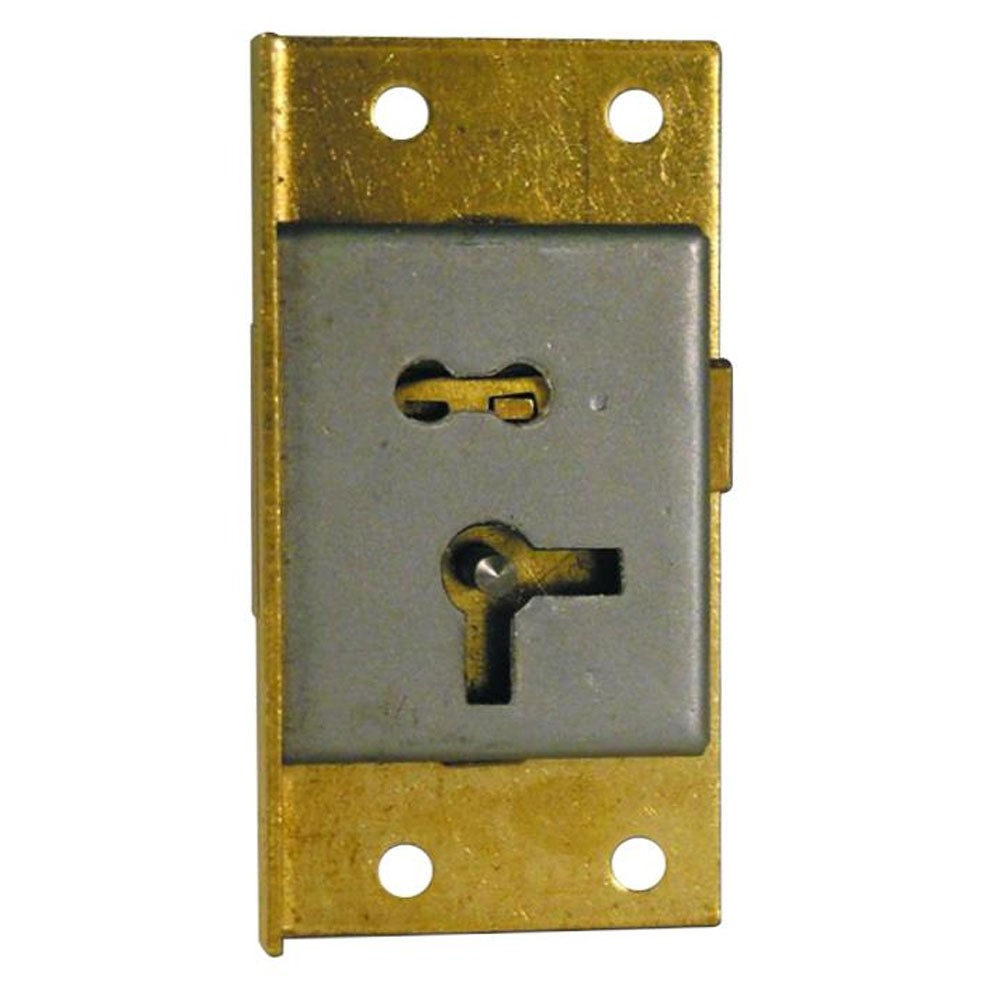 Asec No. 20 Cut Cupboard Lock Left Hand