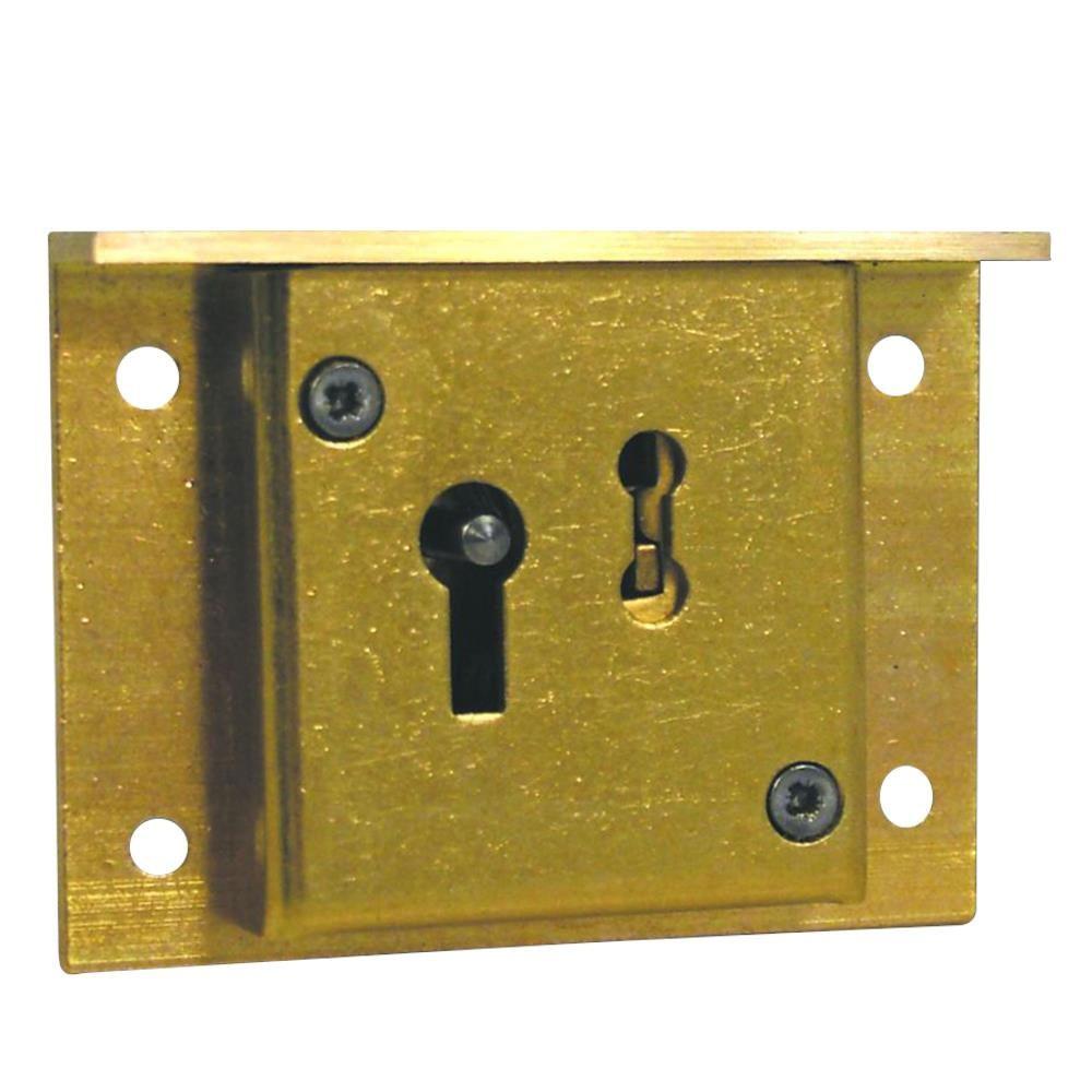 Asec 2 Lever Type 41 Till Lock