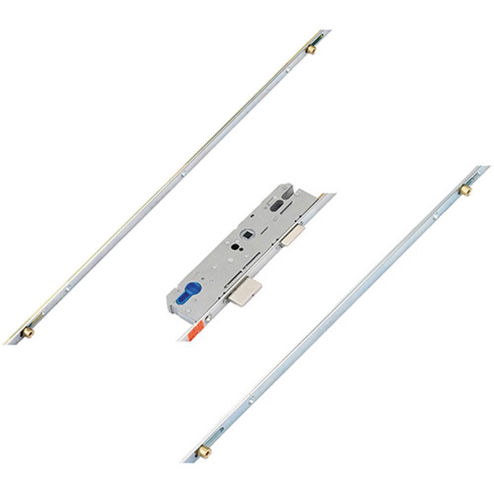 KFV Multipoint 4 Rollers Key Wind