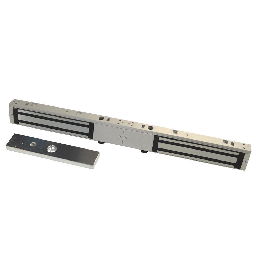 Asec Mini Series Magnetic Lock Dbl Monitored