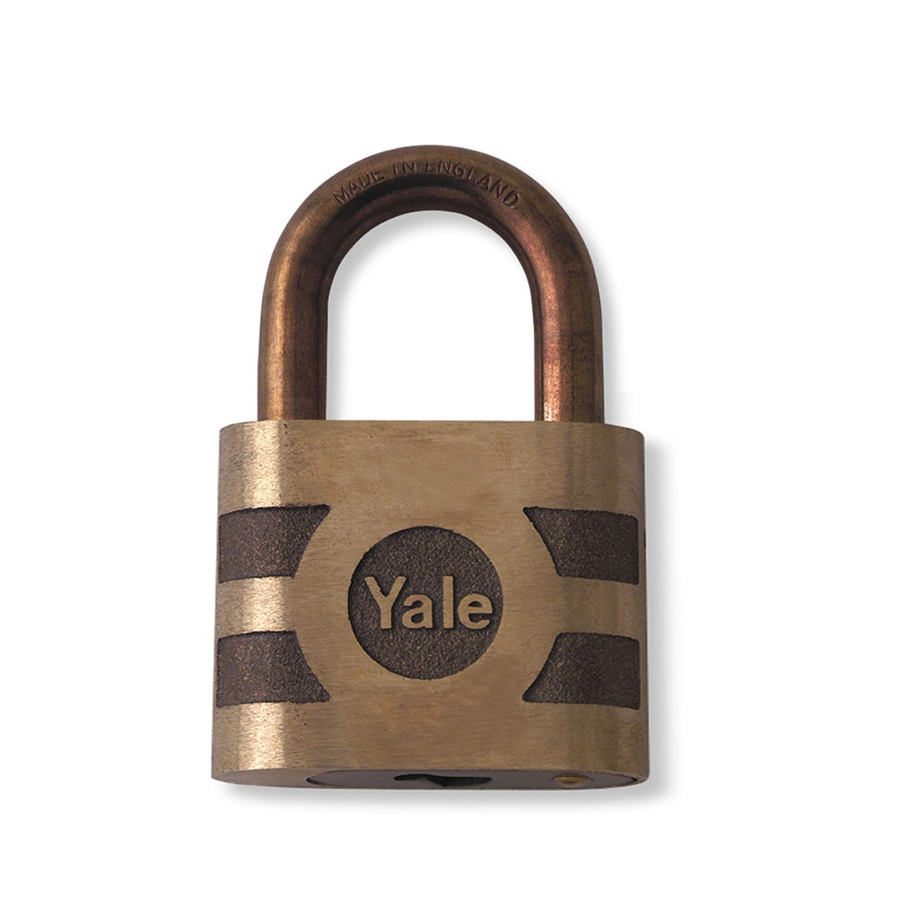 Bronze Padlock Bronze Shackle 41mm