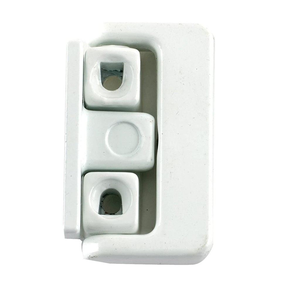 8K101 Pivoted Window Lock White x 50