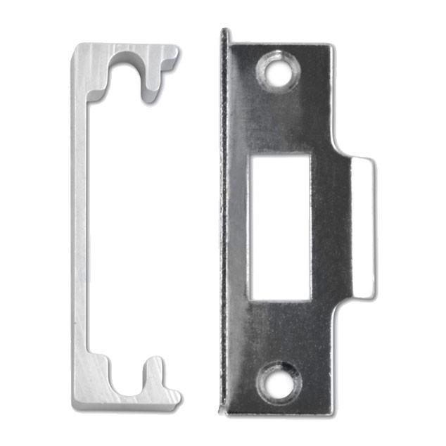 Legge No. 08 Rebate Set 13mm Nickel Plated