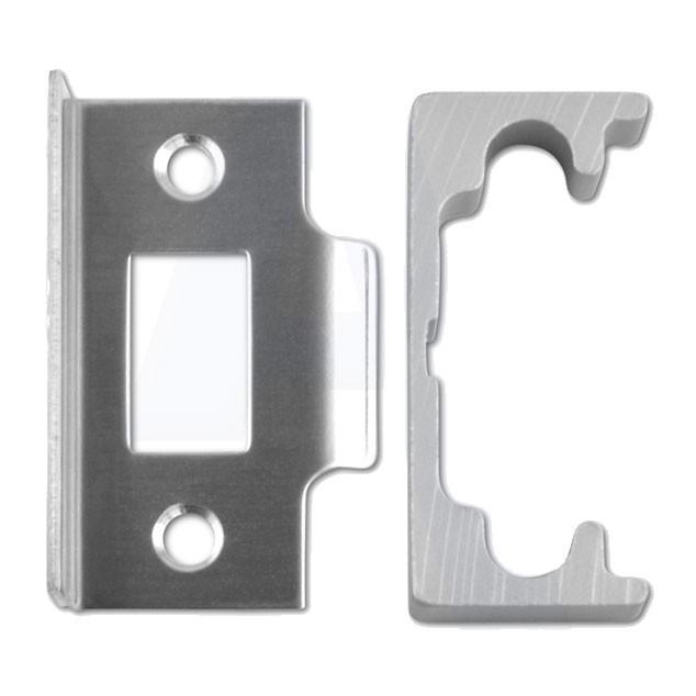 Legge No. 21 Rebate Set 13mm Nickel Plated