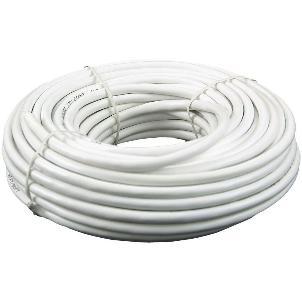 Fortis Bell Wire White