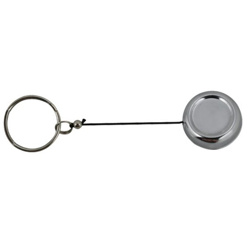 SKS Small Plastic Reel With Safety Pin Fixing