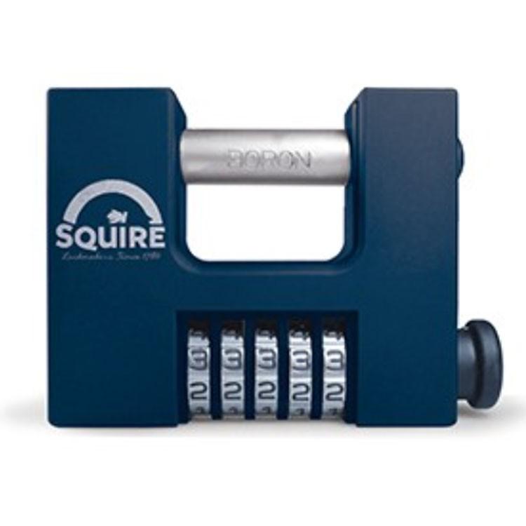 CBW85 Recodable Shutter Lock