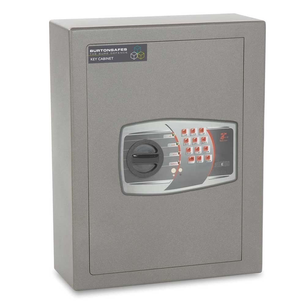 Heavy Duty Key Safe 120 Electronic