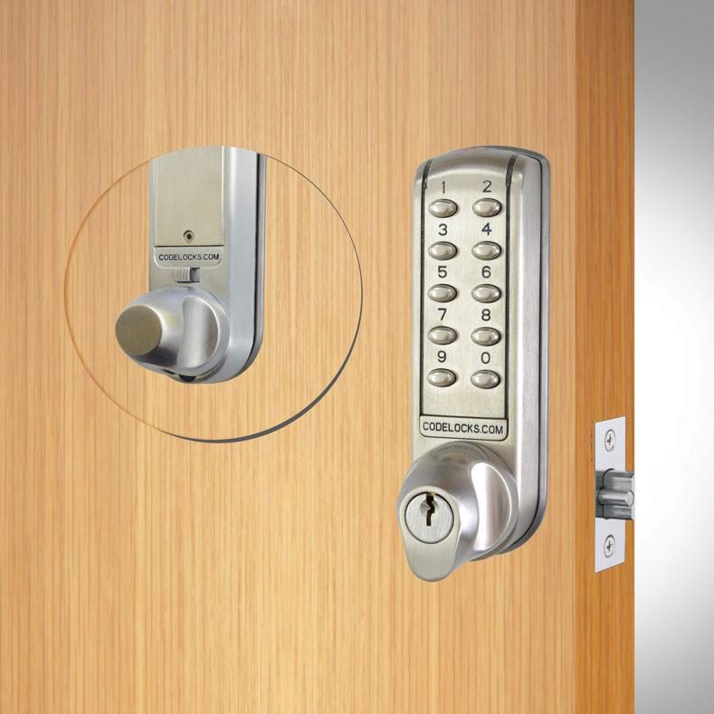 Codelocks CL2255 Digital Lock