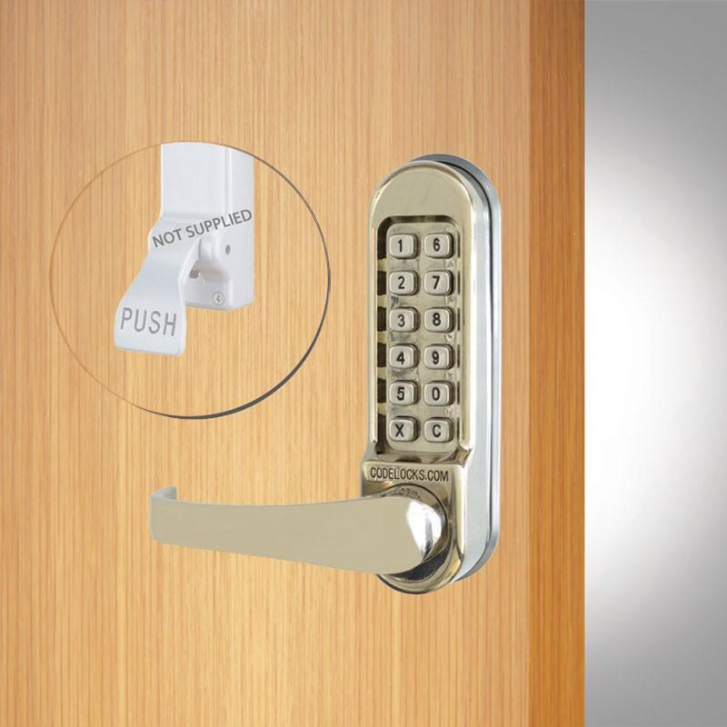 Codelocks CL500 Panic Access Kit