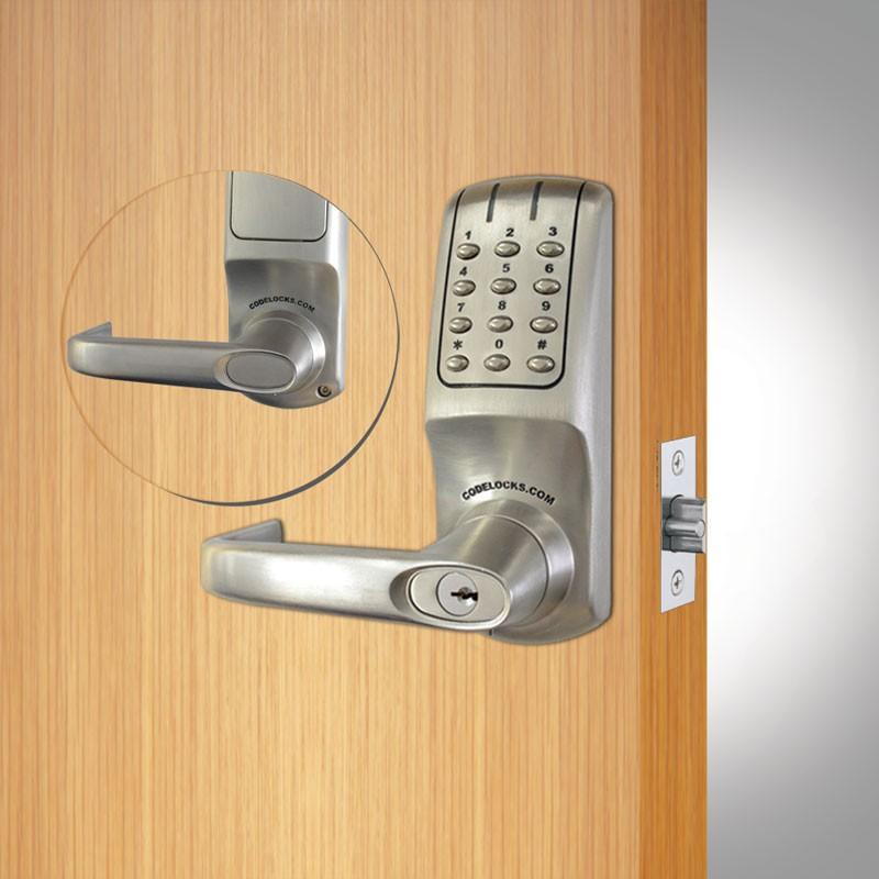 Codelocks CL5010 Electronic Lock Audit Trail