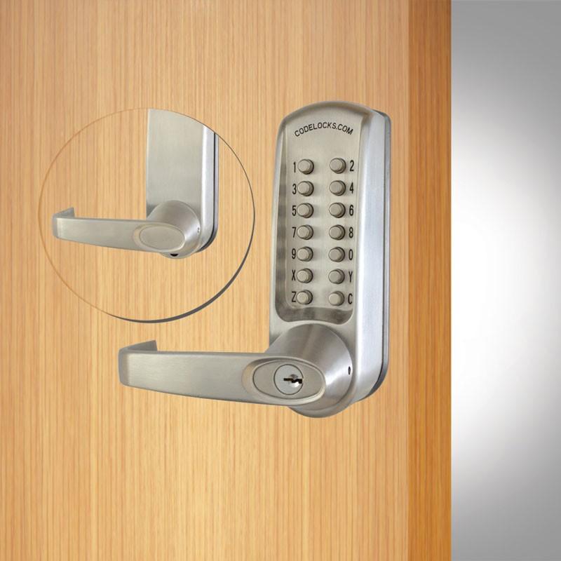 Codelocks CL600 Quick Code Lock