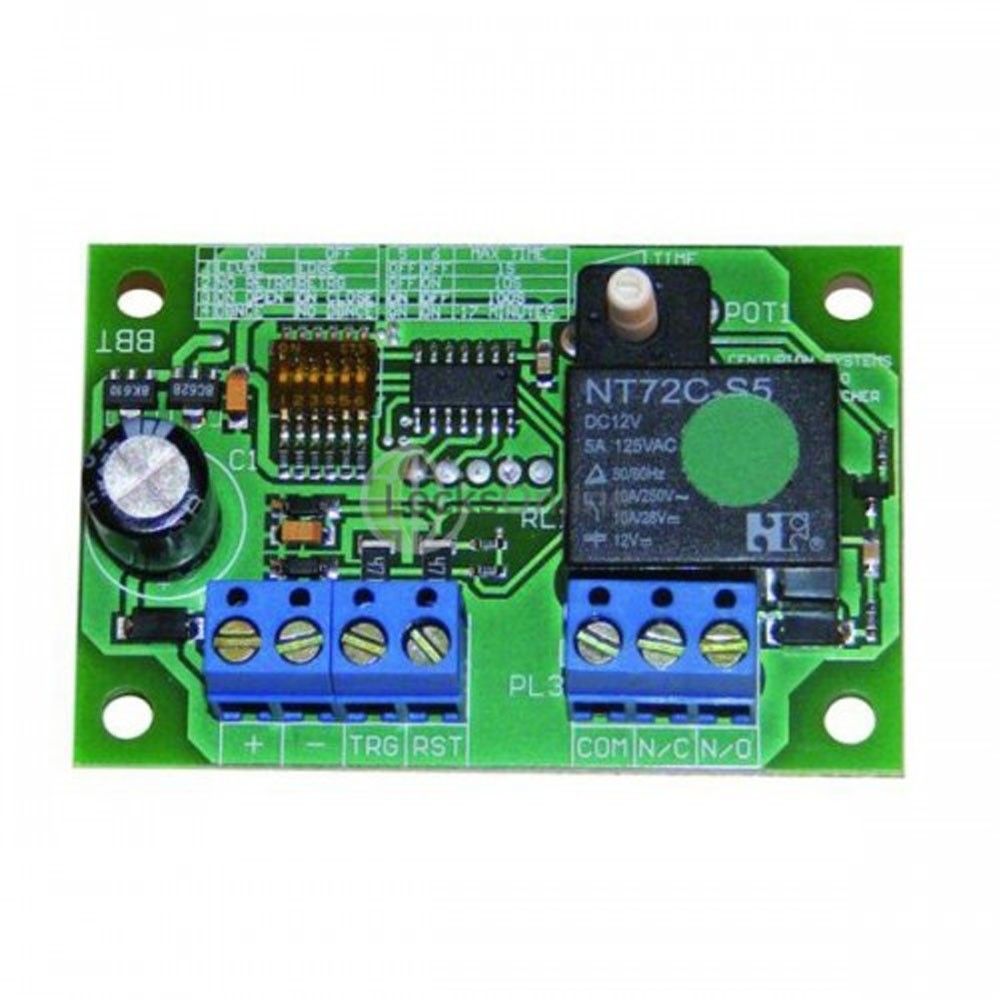 ICS MT-Relay Timer Relay
